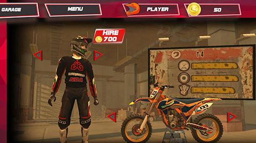 Riderskills screenshot 5