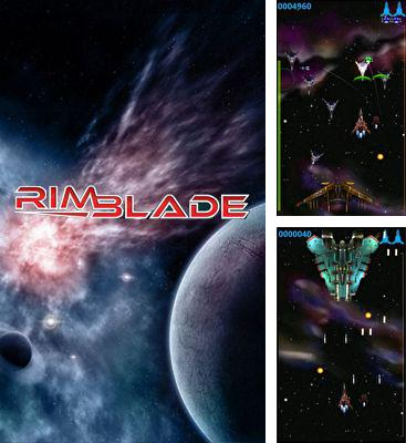 In addition to the game Destructis for Android phones and tablets, you can also download Rim Blade for free.