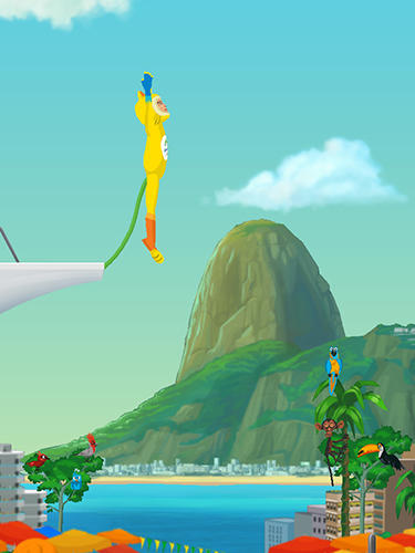 Rio 2016: Diving champions screenshot 1