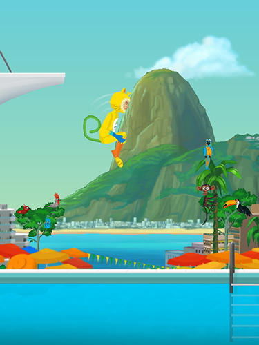 Rio 2016: Diving champions screenshot 3