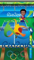 Rio 2016: Olympic games. Official mobile game APK