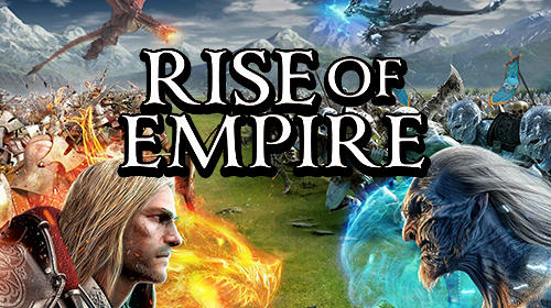 Rise of empire poster