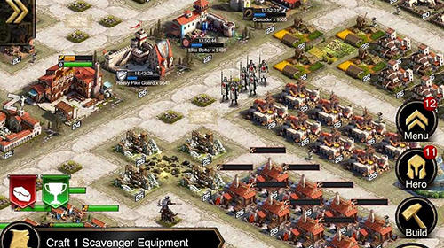 Rise of empire screenshot 5