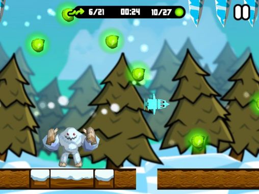 Screenshots von Rise of the stikeez für Android-Tablet, Smartphone.