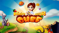 Rising super chef: Cooking game APK