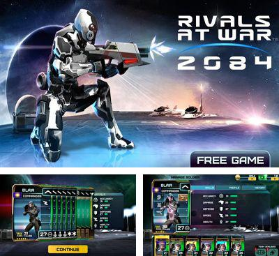 In addition to the game Journey To Camel-Lot for Android phones and tablets, you can also download Rivals at War: 2084 for free.