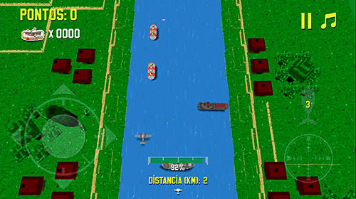 River attack screenshot 1