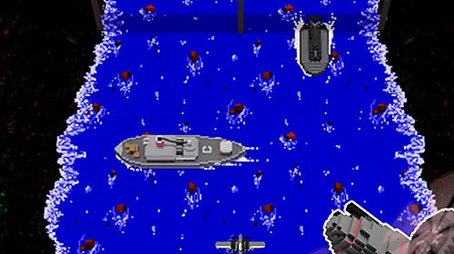 River attack screenshot 3