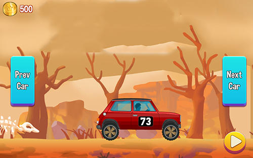 Road draw: Hill climb race screenshot 1