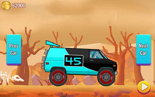 Road draw: Hill climb race screenshot 3
