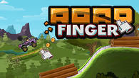 Road finger APK