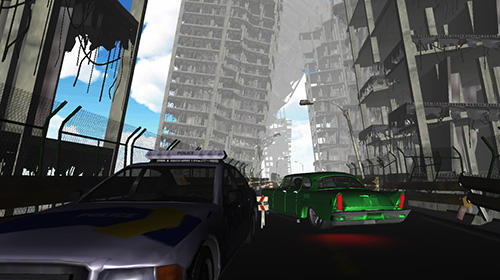 Road rider: Apocalypse screenshot 4