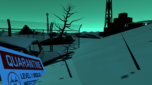 Road rider: Apocalypse screenshot 5