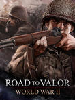 Road to valor: World war 2 APK