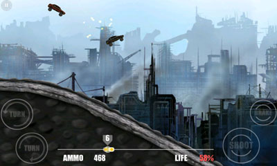 Jogue Road Warrior para Android. Jogo Road Warrior para download gratuito.