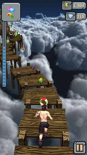 Robber in the dungeon screenshot 3
