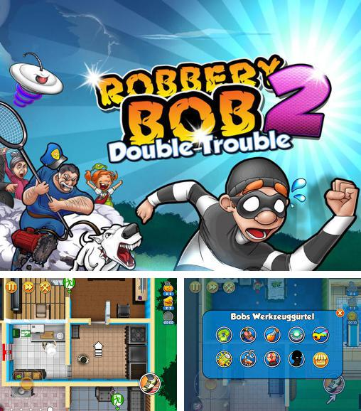 Robbery Bob For Android Download Apk Free