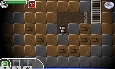 Download Robo Miner Android free game.