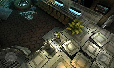 Download Robo Warrior 3D Android free game.
