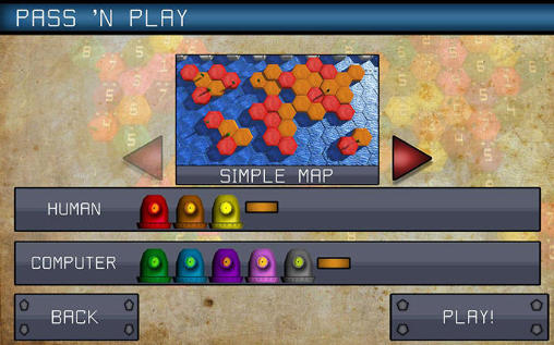 Robonomy screenshot 3