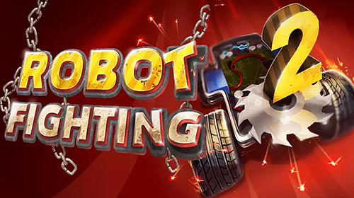 Robot fighting 2: Minibots 3D poster