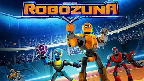 Robozuna gratis game steam keys