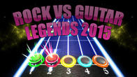 Rock vs guitar legends 2015 APK
