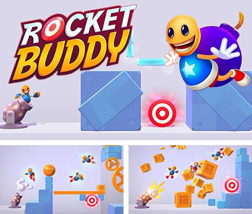 Rocket buddy
