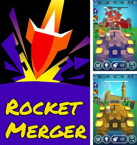 Rocket Merger