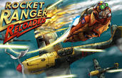 Rocket ranger: Reloaded APK