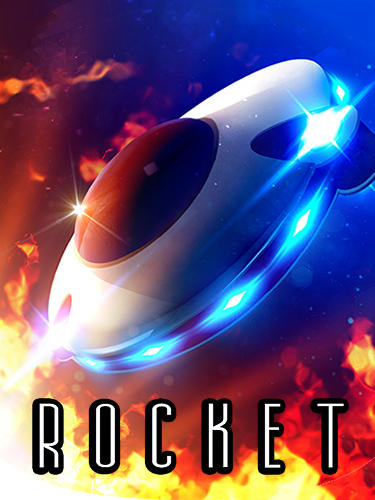 Rocket X: Galactic war обложка