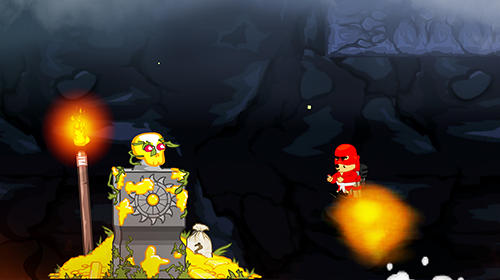 Rogue buddies 3 screenshot 1