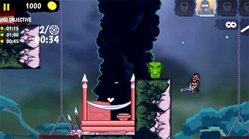 Rogue buddies 3 screenshot 2
