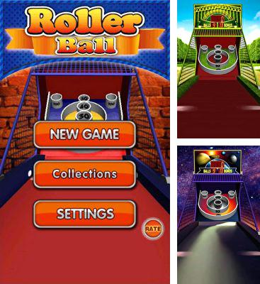 In addition to the game BraveSmart for Android phones and tablets, you can also download Roller Ball for free.