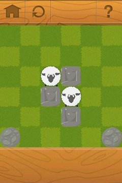 Rolling sheep screenshot 2