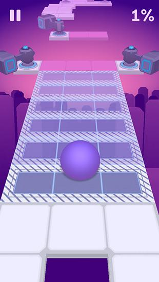 Rolling sky screenshot 5