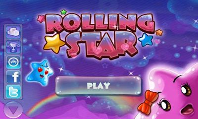 Rolling Star poster