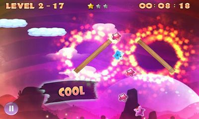Download Rolling Star Android free game.