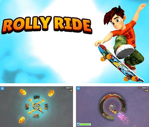 Rolly ride