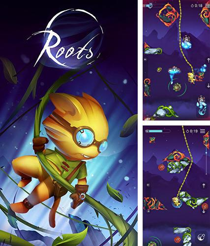 Roots: Shards of the Moon