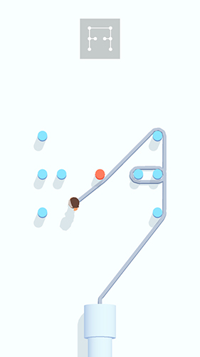 Rope around! screenshot 1