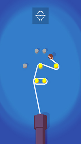 Rope around! screenshot 3