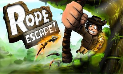 Rope Escape poster