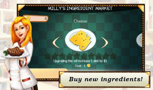 Rory's restaurant deluxe screenshot 5