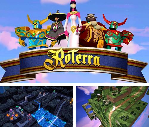Roterra: Flip the fairytale