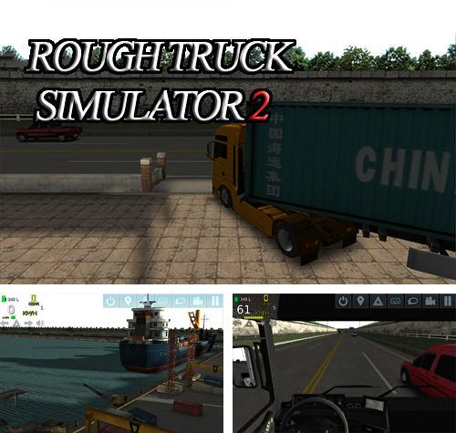 Rough truck simulator 2