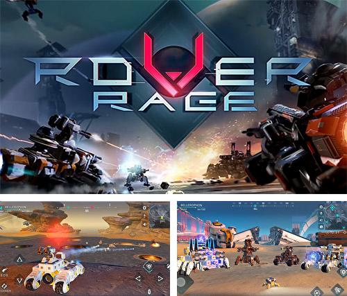 Rover rage