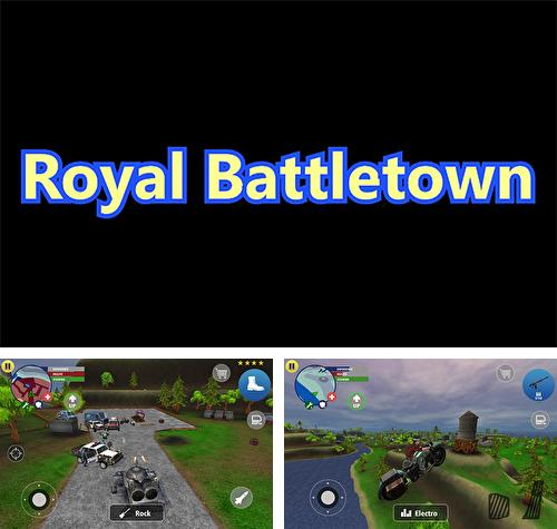 Royal battletown