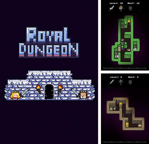 Royal dungeon