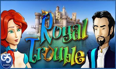 Royal Trouble poster